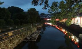 最美楠溪——蒼坡古村落